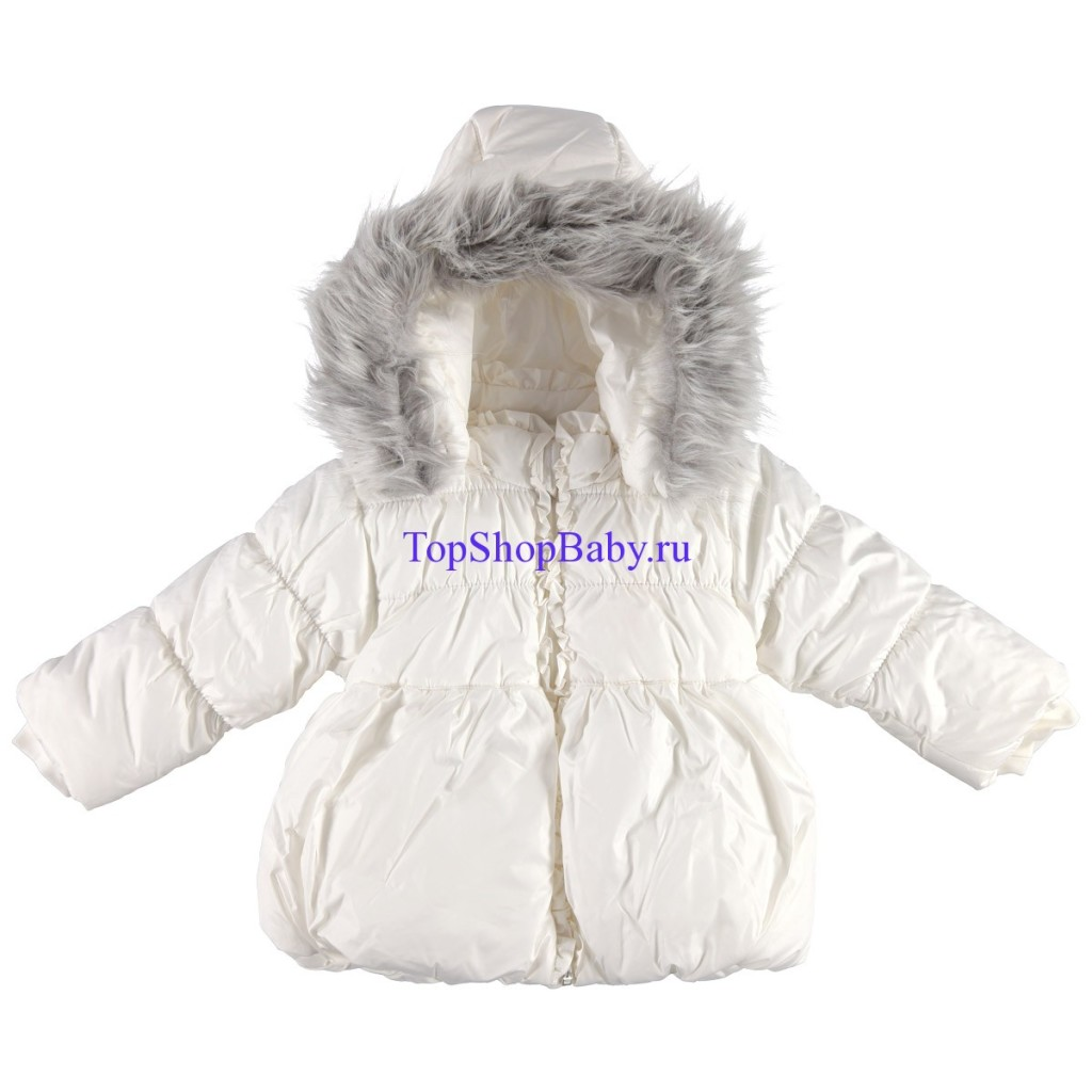 Верхняя одежда зима 2014